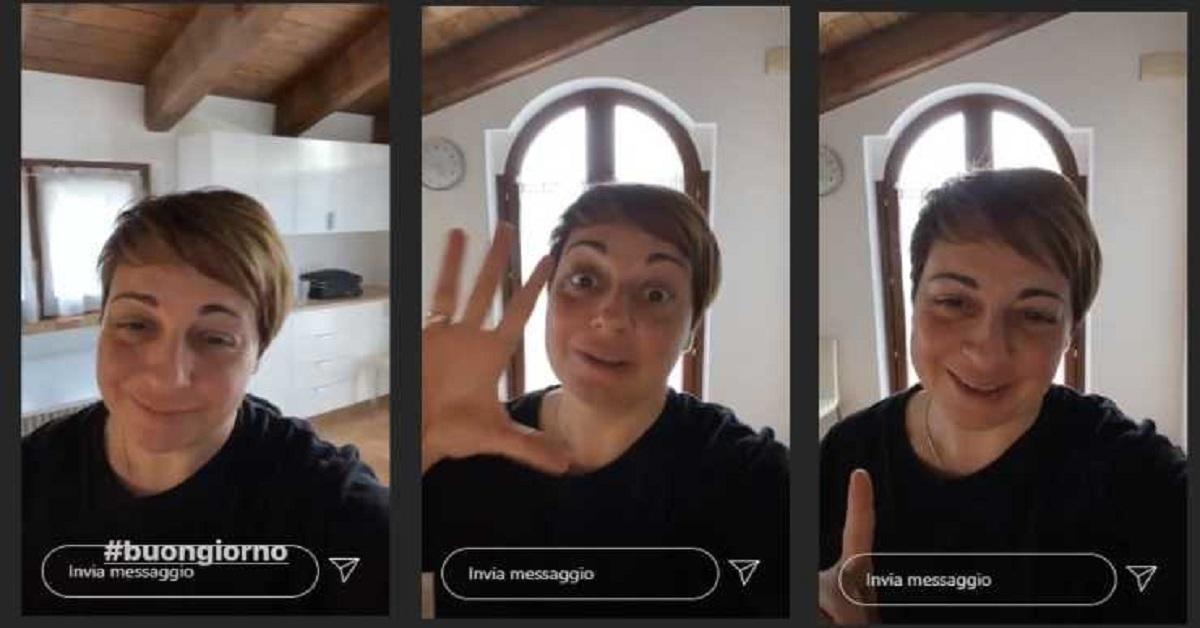 Benedetta Rossi presenta la nuova edizione di 'Fatto per Voi'