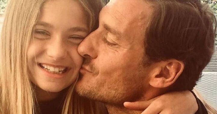 Chi è Chanel Totti? Conosciamo meglio la figlia di Francesco Totti e Ilary Blasi