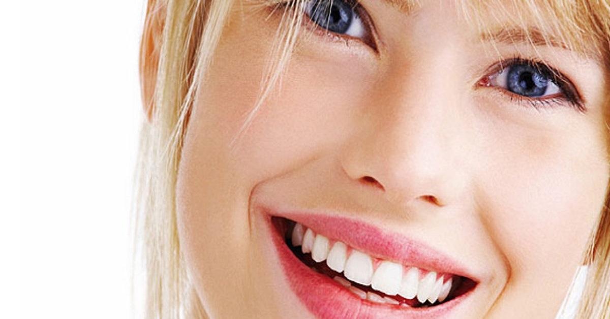 Rimedi per un sorriso smagliante