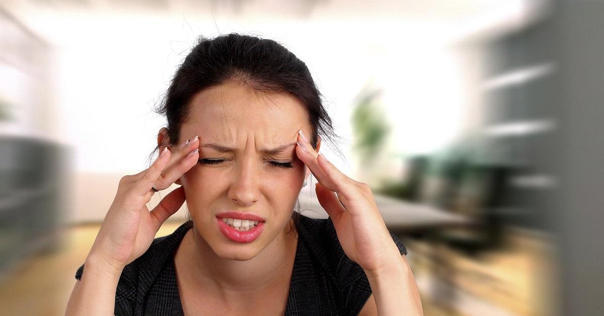 Sintomi dell'emicrania