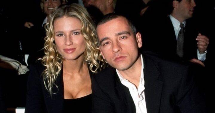 Michelle Hunziker e Eros Ramazzotti, lei svela perché si sono lasciati