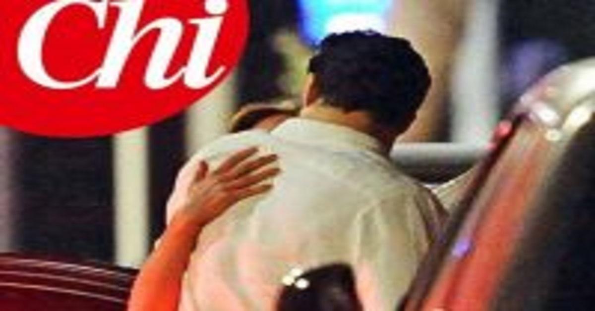 Bacio tra Maria Elena Boschi e Giulio Berruti, le parole del fotografo