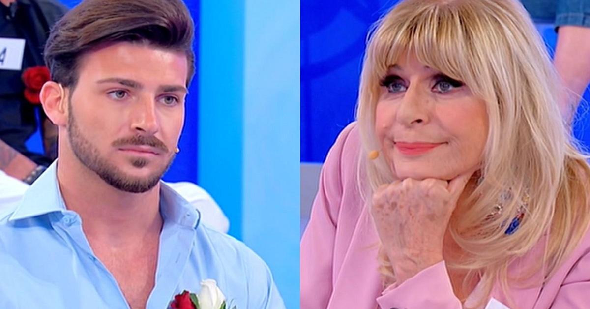 Gemma Galgani ha deciso di lasciare Nicola Vivarelli con una telefonata