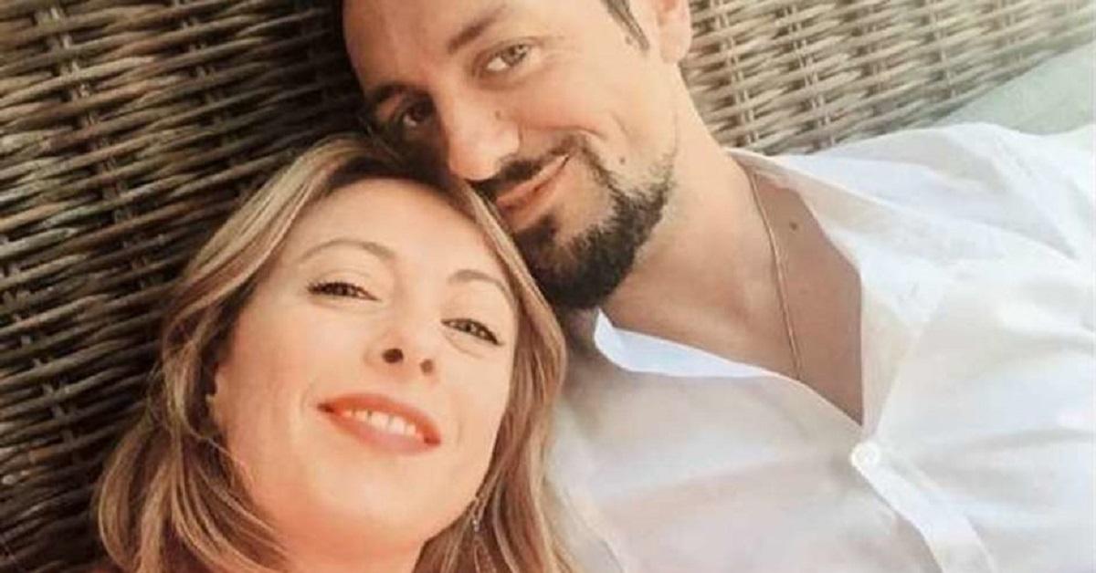 Giorgia Meloni l'intervista al Maurizio Costanzo