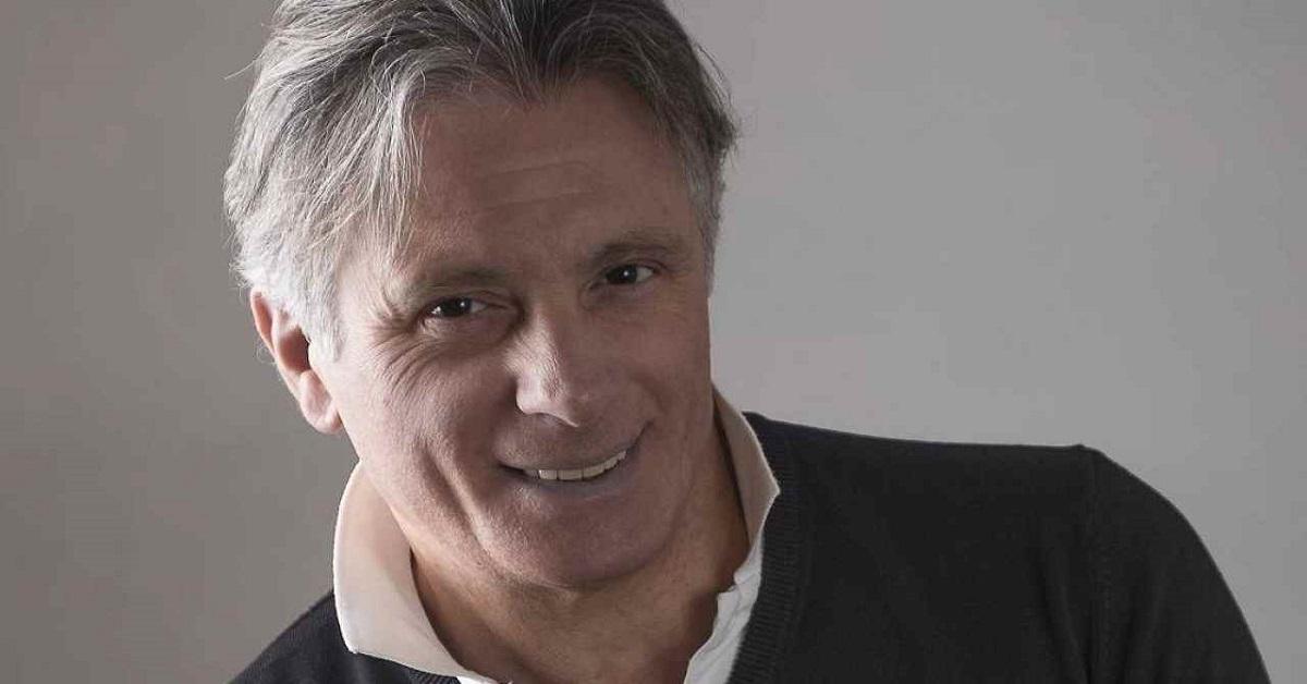 Giorgio Manetti recita in un cortometraggio