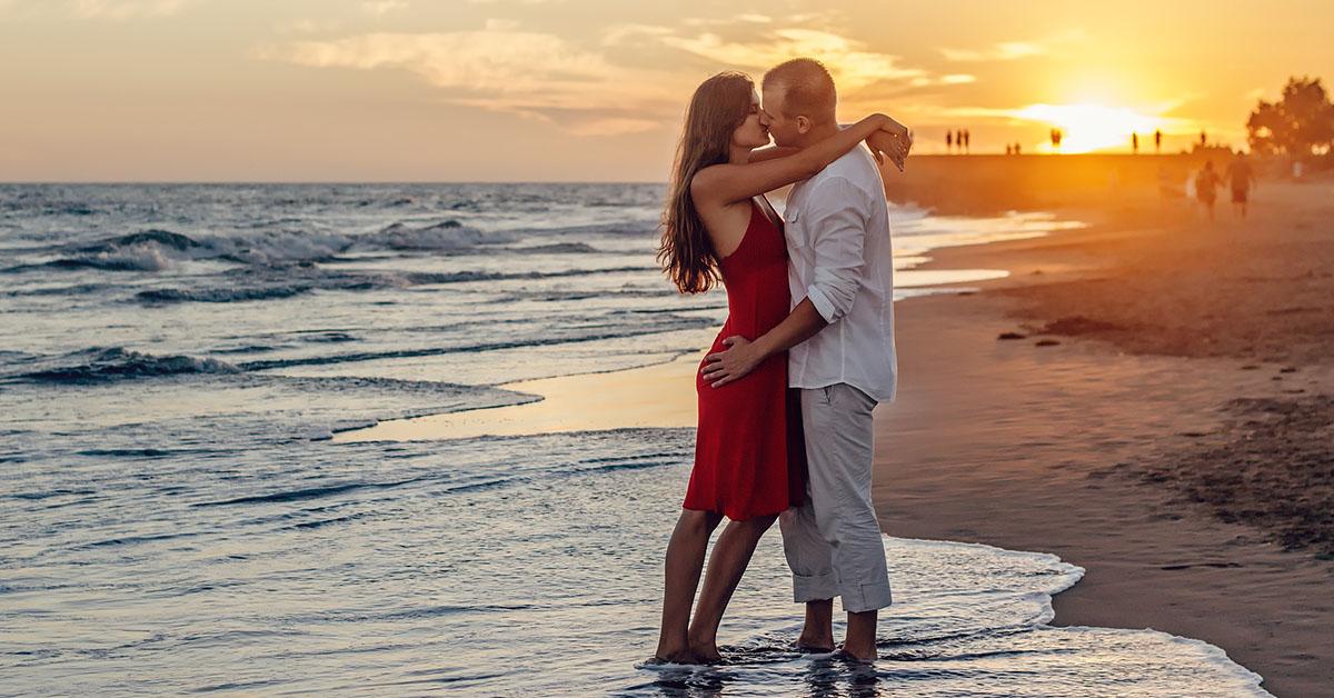 giornata del bacio luglio