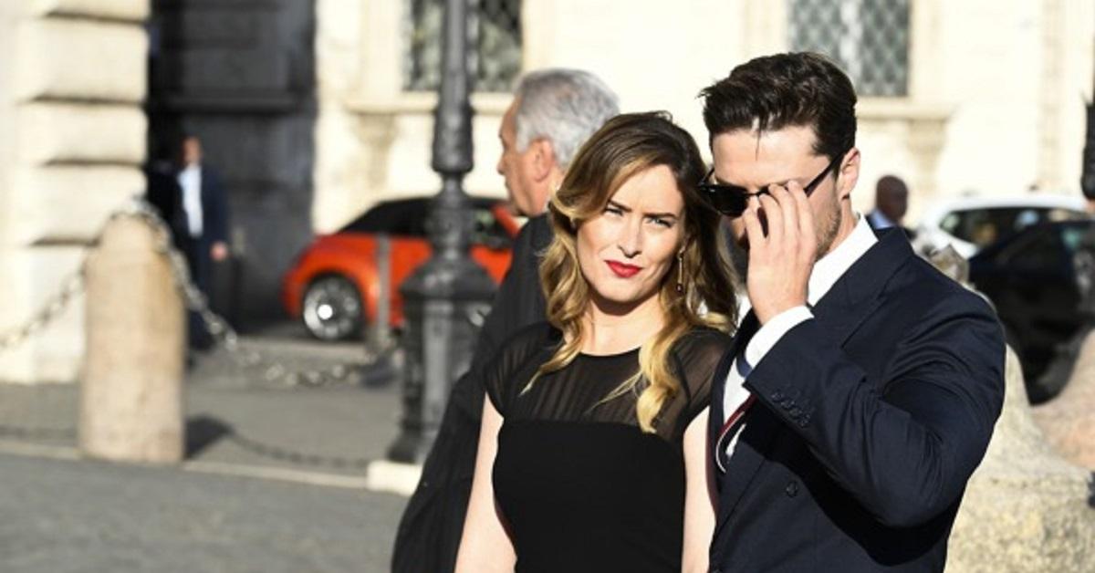 Maria Elena Boschi ed il presunto fidanzato