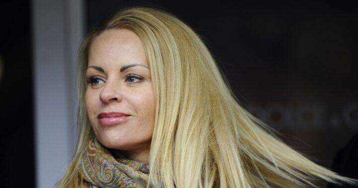 Chi è Helena Seger? Conosciamo meglio la moglie di Zlatan Ibrahimovic