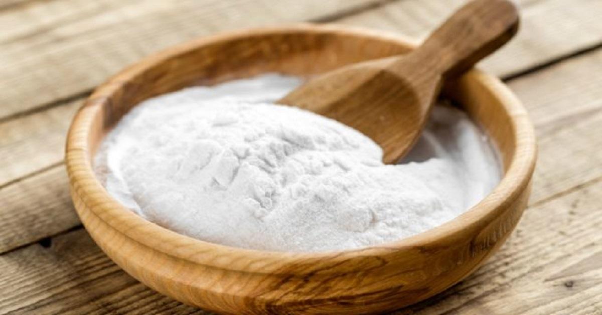 i benefici del bicarbonato che forse non conosci