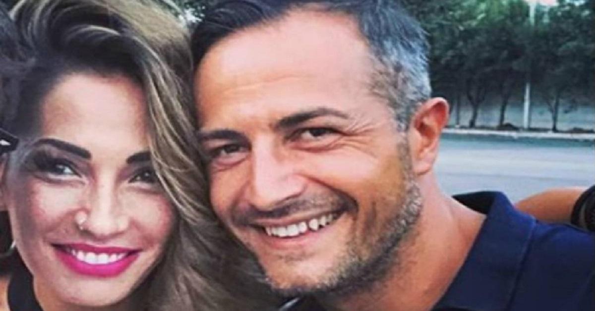 L'ex tronista di Uomini e Donne ha annunciato la separazione