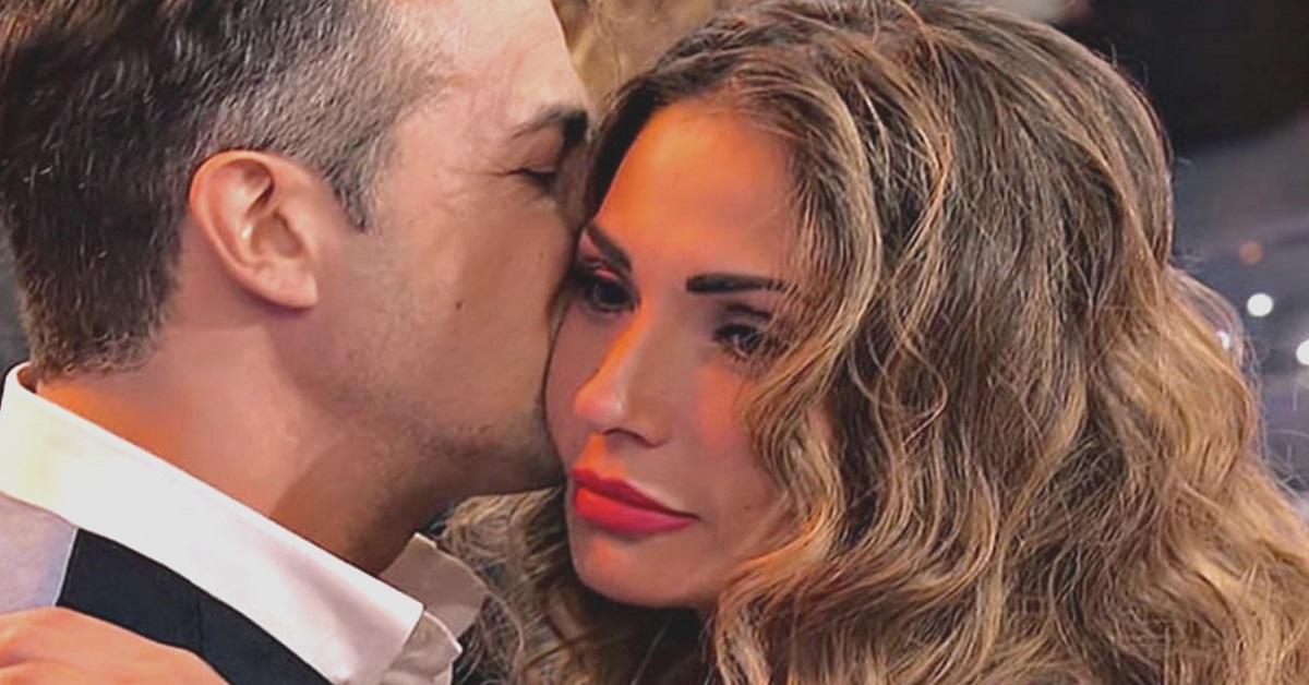 Ida rivela i retroscena della relazione con Riccardo