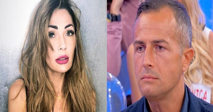"""Ida Platano confessa: """"Riccardo non è in grado di darmi quello di cui ho bisogno"""""""