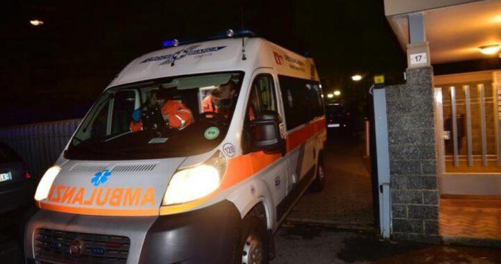 San Gennaro Vesuviano, ragazzo investe comitiva: morta ragazza, grave la sorella incinta