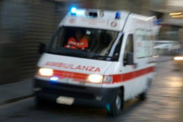 Morta Sofia a Qualiano