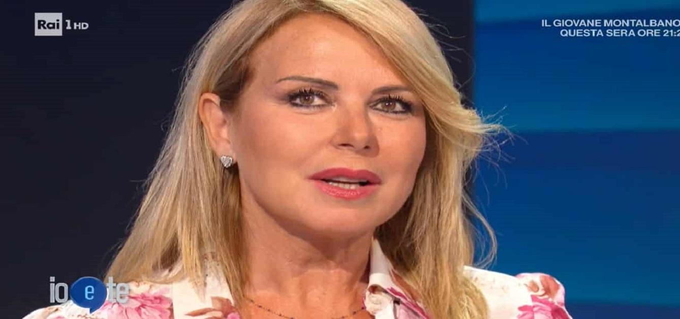 """Monica Leofreddi ad """"Io e Te"""" fa commuovere il pubblico"""