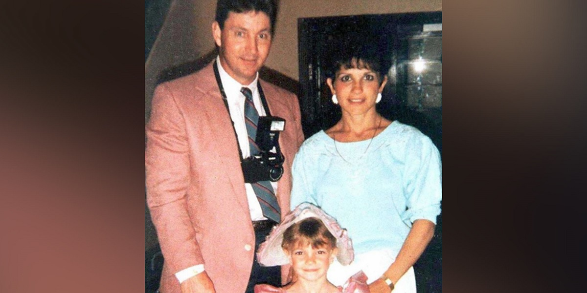 Jamie Spears, la moglie e la figlia