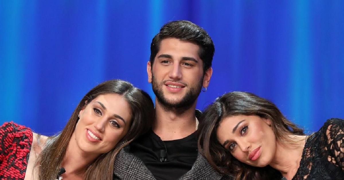 Jeremias Rodriguez e le sorelle