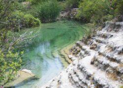 Cavagrande del cassibile, i laghetti siciliani da scoprire