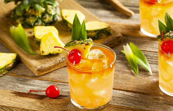 Beviamoci un Mai tai: la ricetta per questo delizioso cocktail estivo