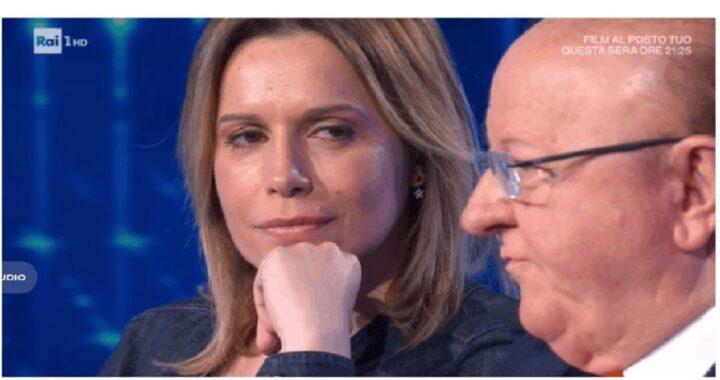 Massimo Boldi pone fine alla relazione con Irene Fornaciari