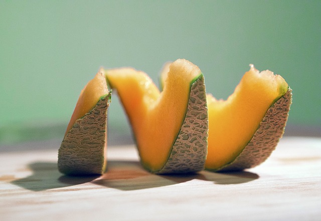 Proprietà del melone cantalupo