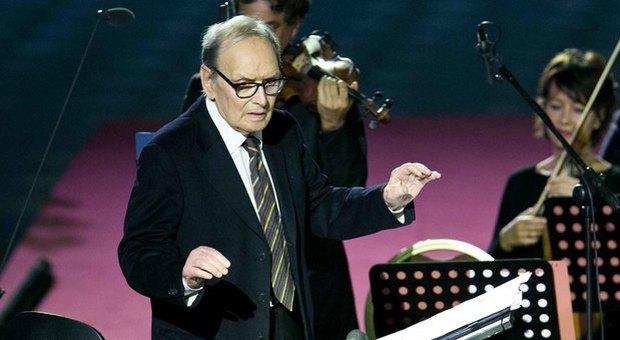 Ennio Morricone è morto