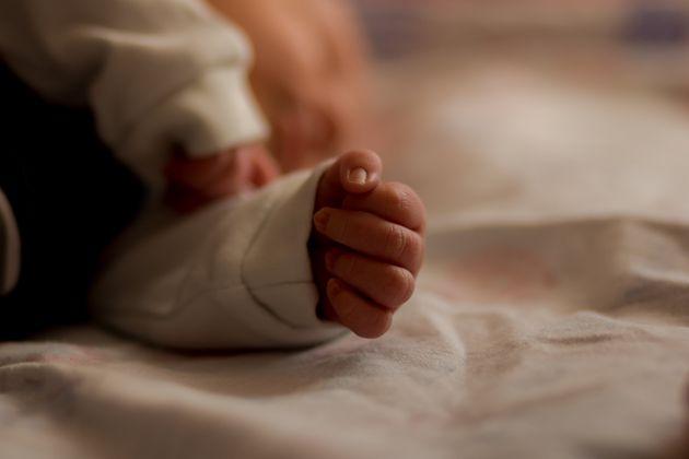 neonato abbandonato Nicola Laforgia