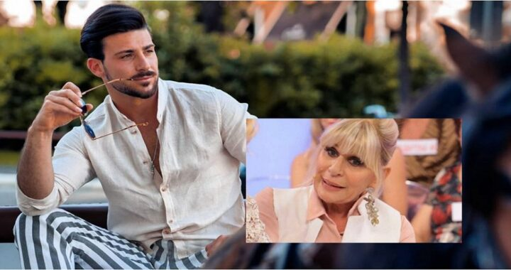Nicola Vivarelli una vacanza lontano da Gemma