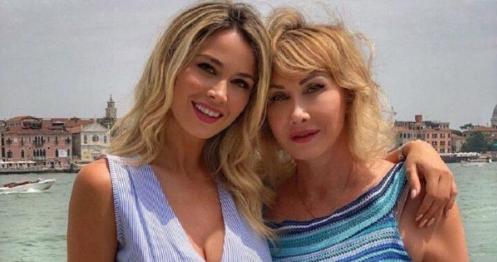 Diletta Leotta e Ofelia Catorina