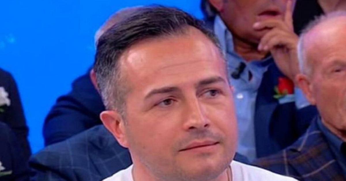 Dopo il matrimonio saltato Riccardo Guarnieri torna a parlare di Ida Platano