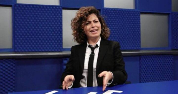 Roberta Rei Le Iene