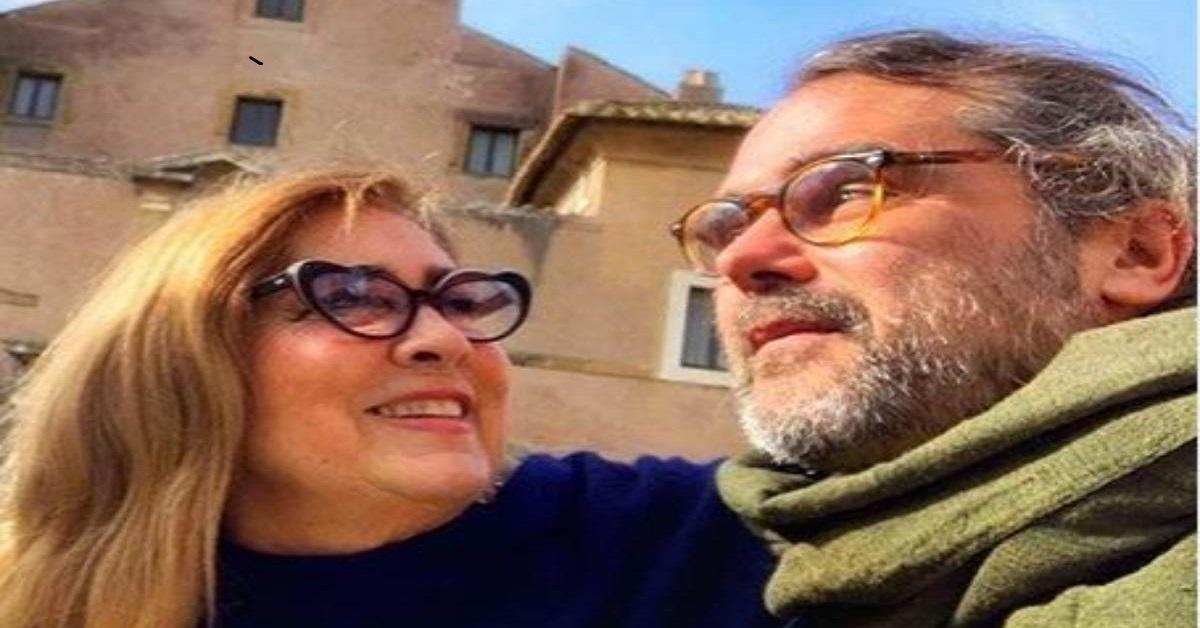 Romina Power lascia l'Italia e insegue il suo cuore