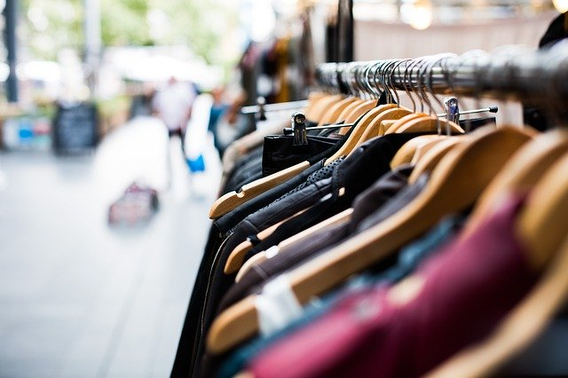 Shopping a prezzi scontati