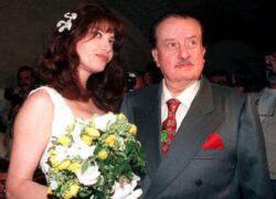Carmen Di Pietro e Sandro Paternostro