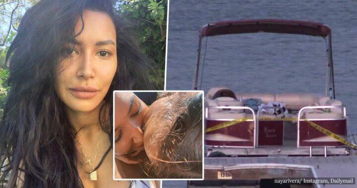 Scomparsa attrice Naya Rivera, la polizia ha dichiarato lo stato di presunta morte