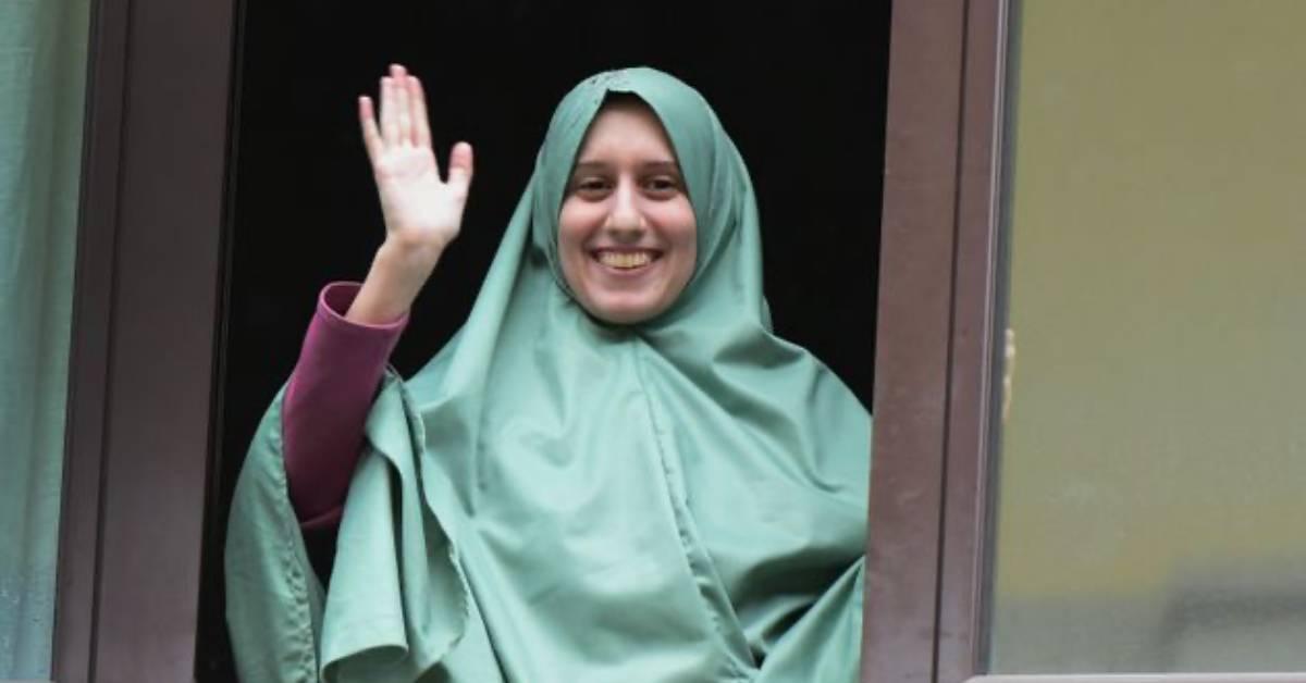 Silvia Romano conversione Islam