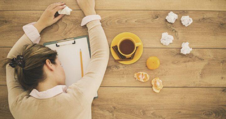 Sindrome da stanchezza cronica: cos'è, sintomi e cure