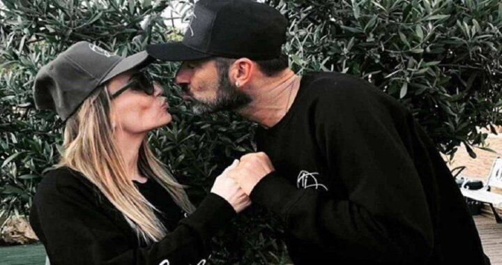 Sossio Aruta e Ursula Bennardo matrimonio da sogno