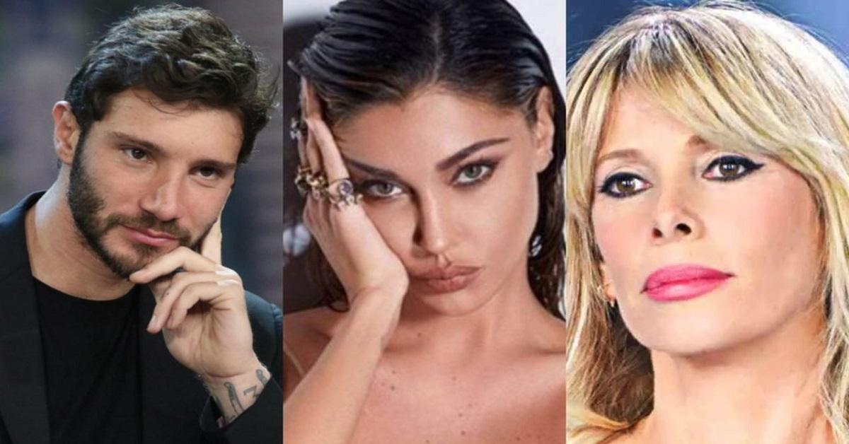 Stefano De Martino annuncia il falso gossip
