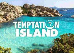 Temptation Island 2020 chi sono i tentatori e le tentatrici