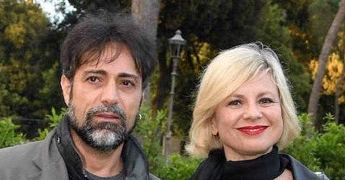 Antonella Elia volano sberle contro Pietro Delle Piane
