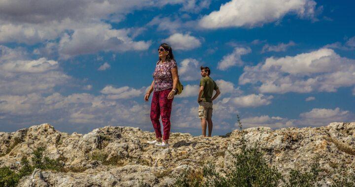 Tra i più bei canyon italiani: sono le Gravine di Matera, tutte da scoprire