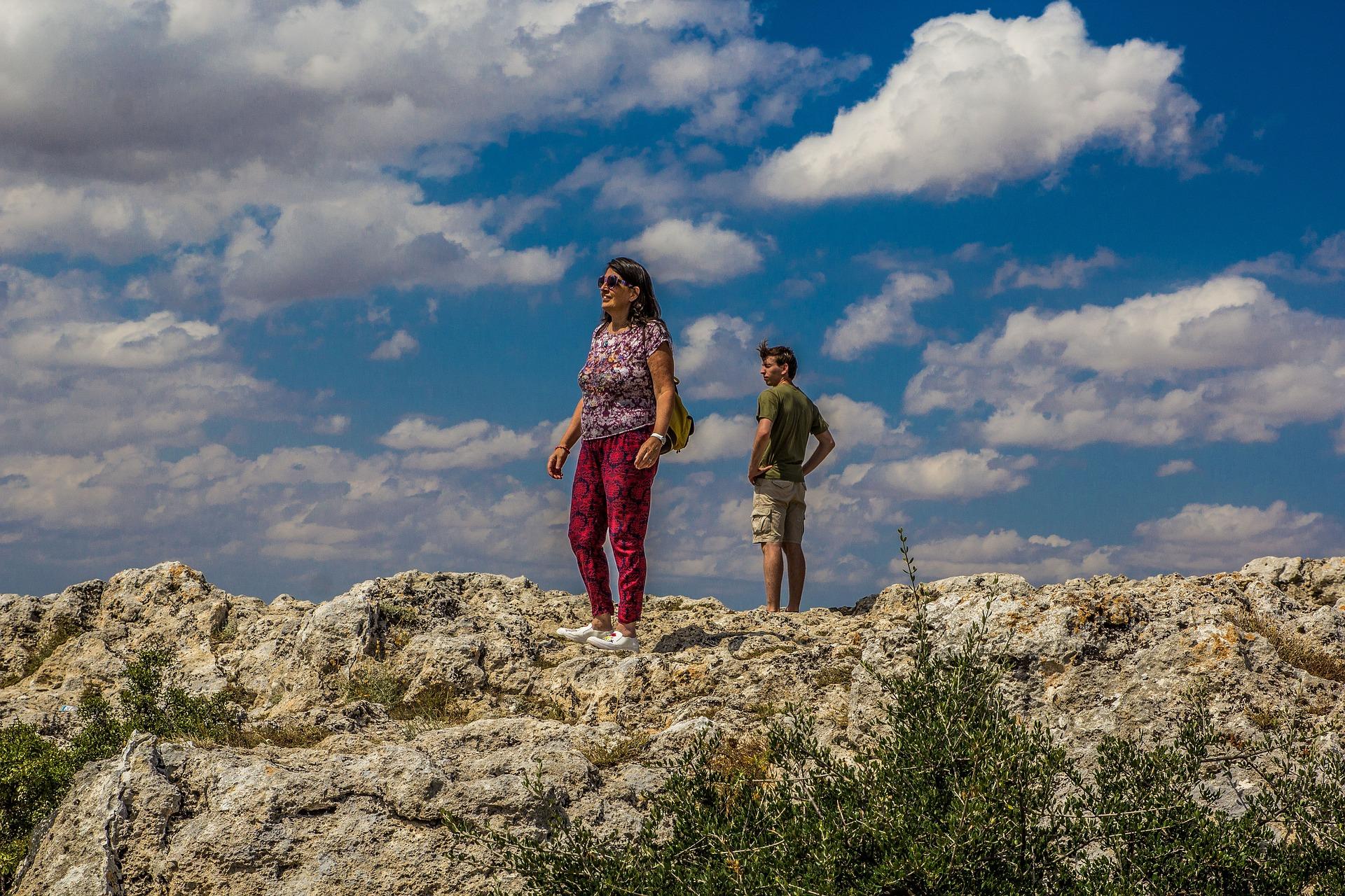 In Basilicata è nascosto un segreto naturalistico di rara bellezza: benvenuti nelle Gravide di Matera, i canyon italiani