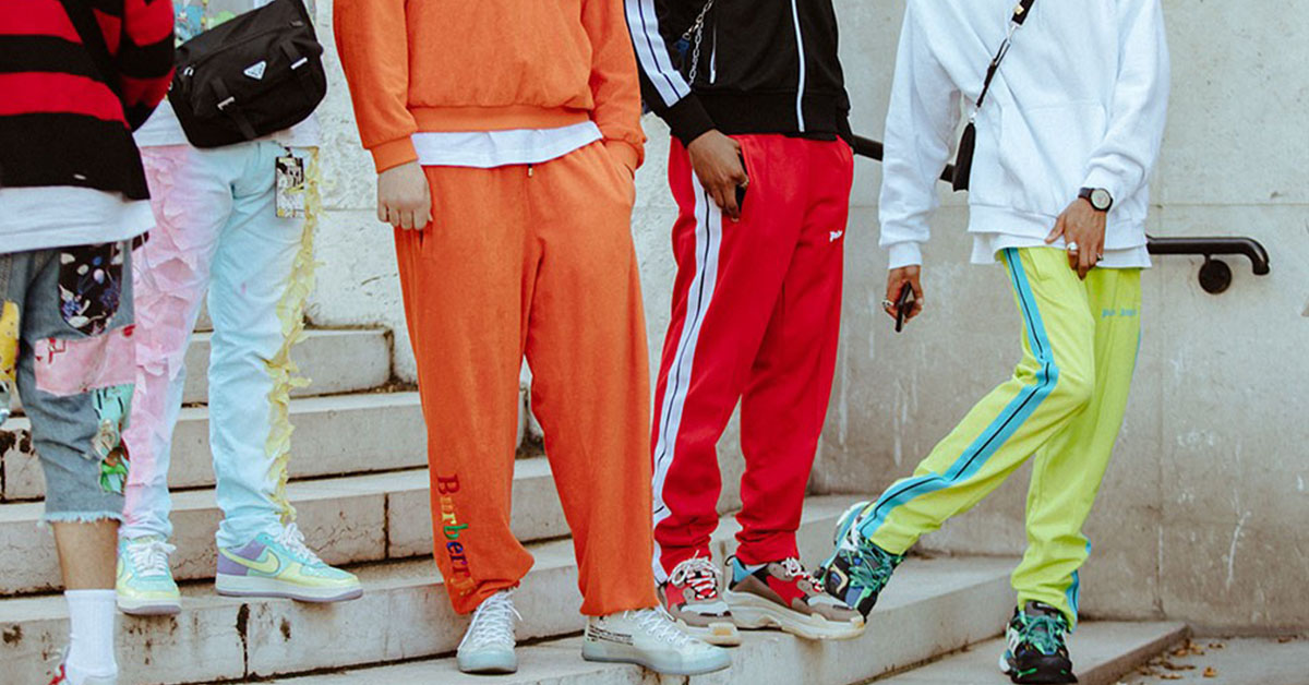 Outfit streetwear