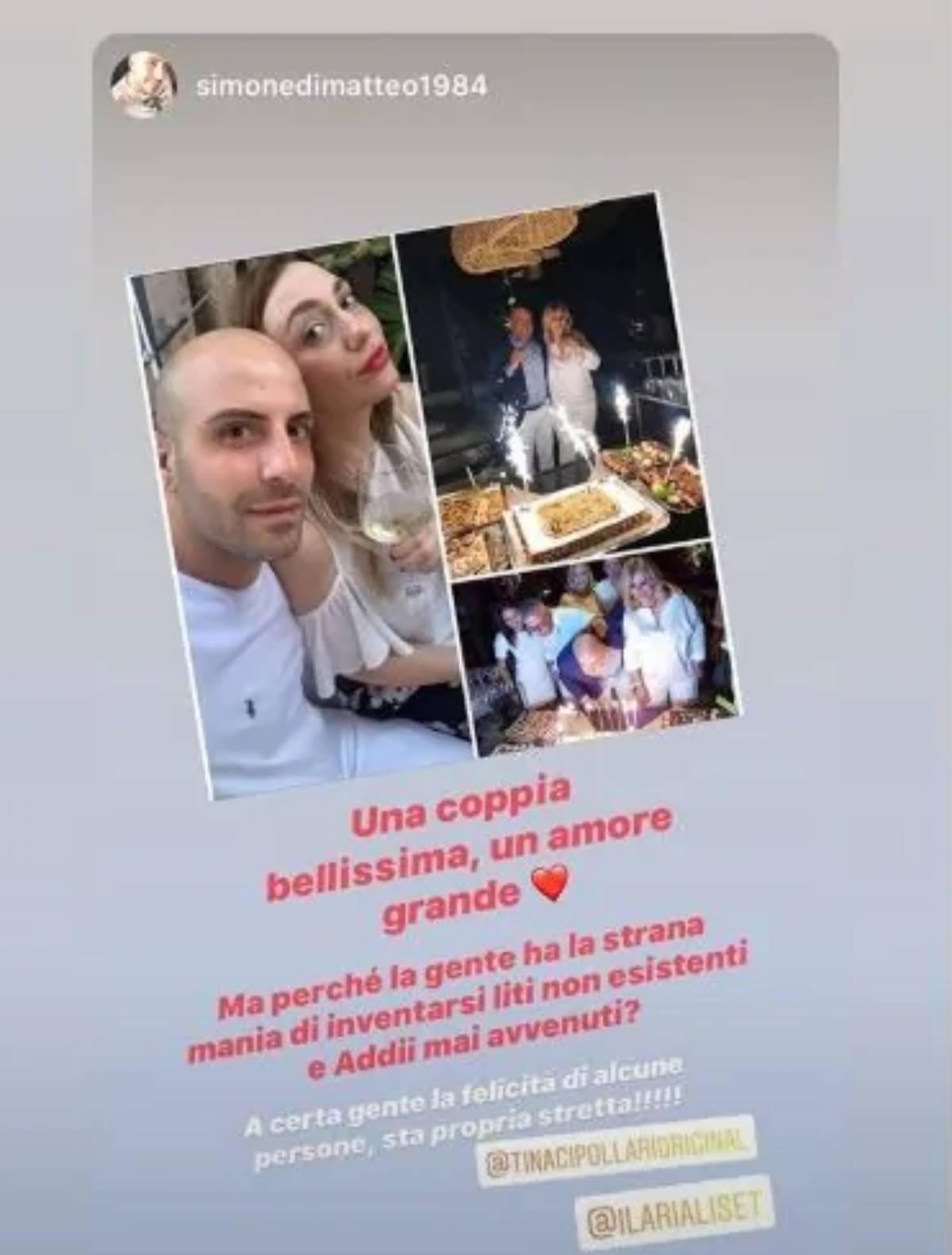 story Simone Di Matteo