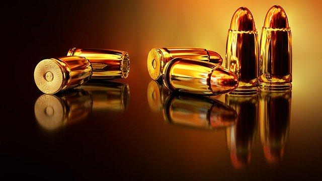Armi da fuoco cariche