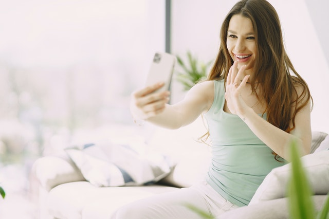 videochiamata-smartphone