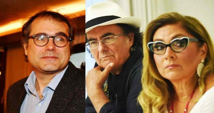 Yari Carrisi non vuole più il suo cognome, sceglie quello di Romina Power