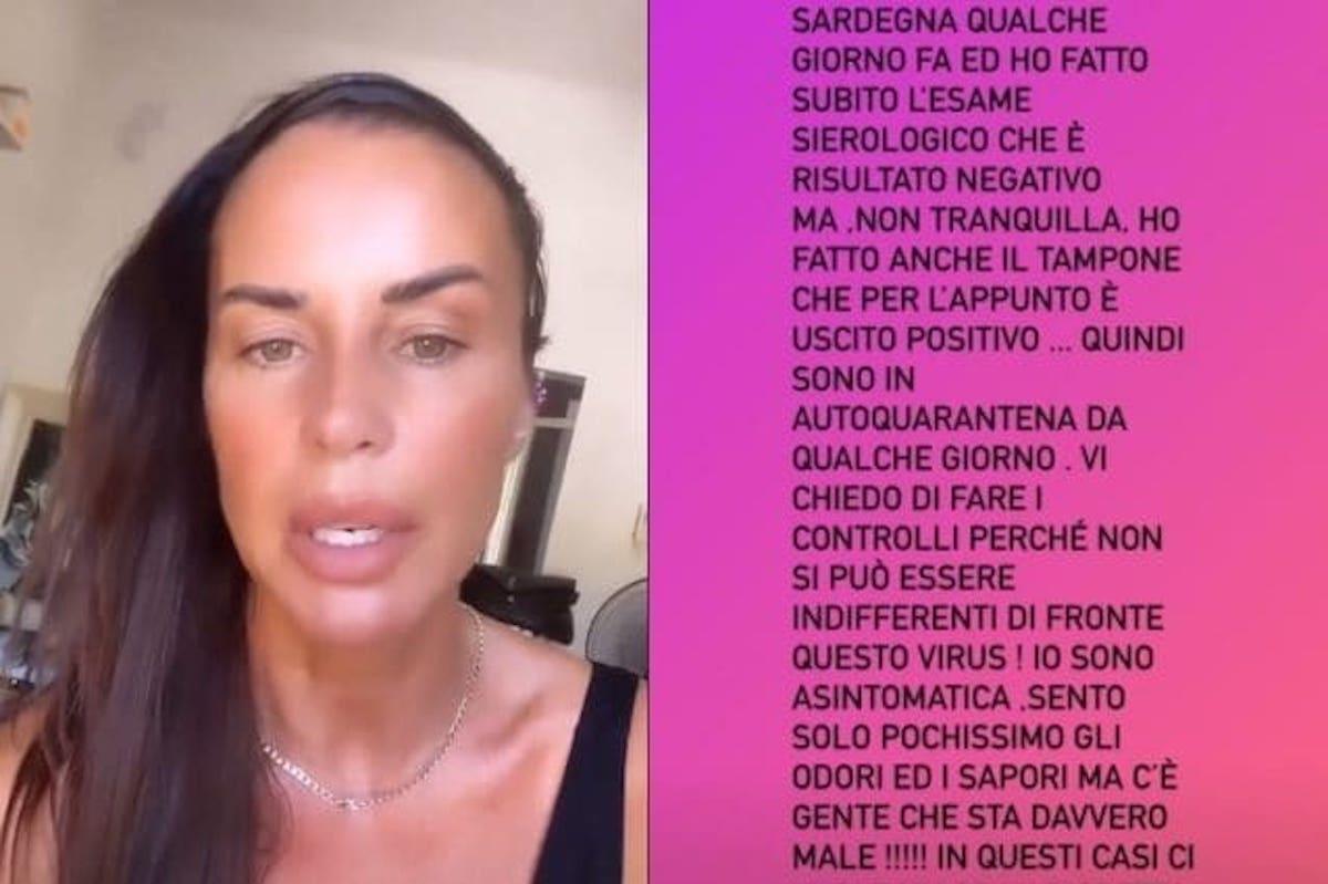 Antonella Mosetti Coronavirus