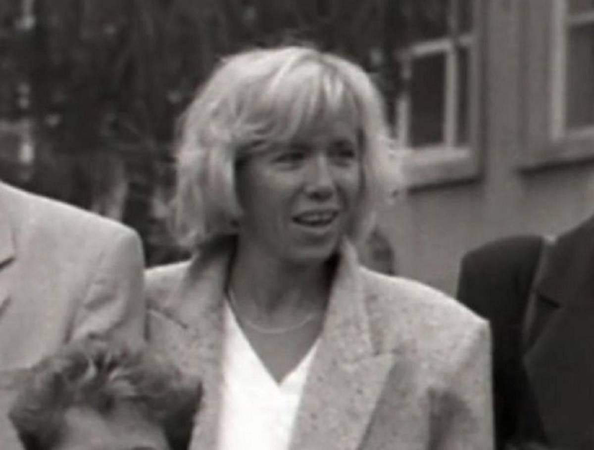 Brigitte Tronier